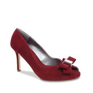 Custom Shoes - Scarlet Heart