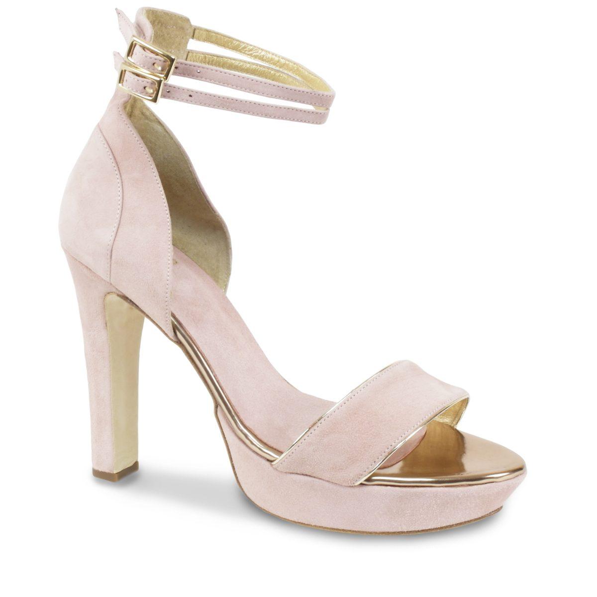 Custom Shoes - Pink