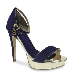 Sandalias a medida - Golden Purple