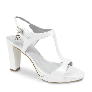 Nacar Bride - Zapatos de novia a medida