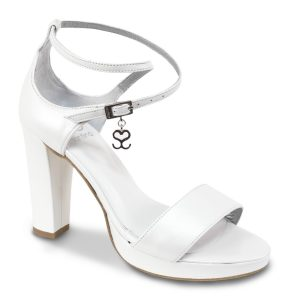 Simple Nacar - Zapatos de novia personalizados