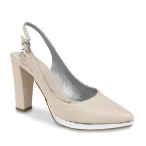 Cream Wedding - Zapato a medida