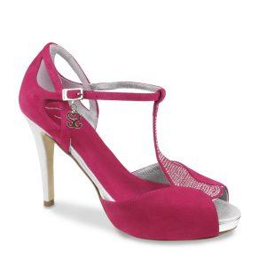 Pink Bride - Zapatos de novia originales