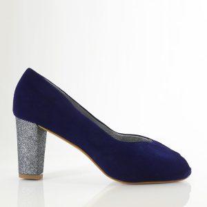 SALÓN MOD.1099 (8cm) - zapatos personalizados fiesta