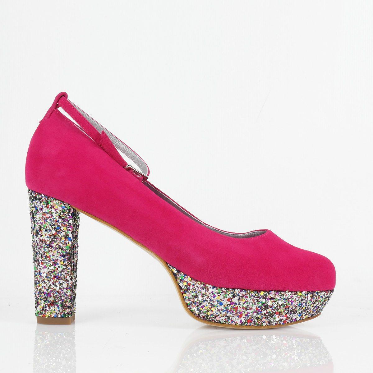 SALÓN MOD.1361 (10cm) - zapatos personalizados fiesta