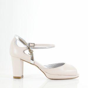 SANDALIA MOD.1920 (8cm) - Zapatos Personalizados Fiesta