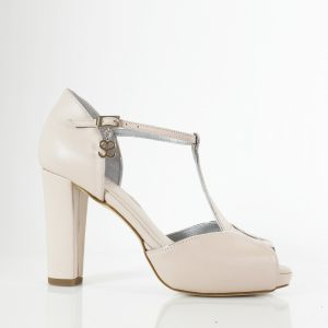 SANDALIA MOD.1960 (10cm) - Zapatos Personalizados Fiesta