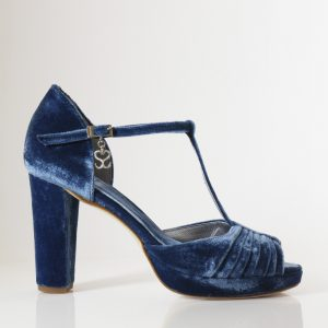 SANDALIA MOD.2332 (10cm)- zapato personalizado fiesta
