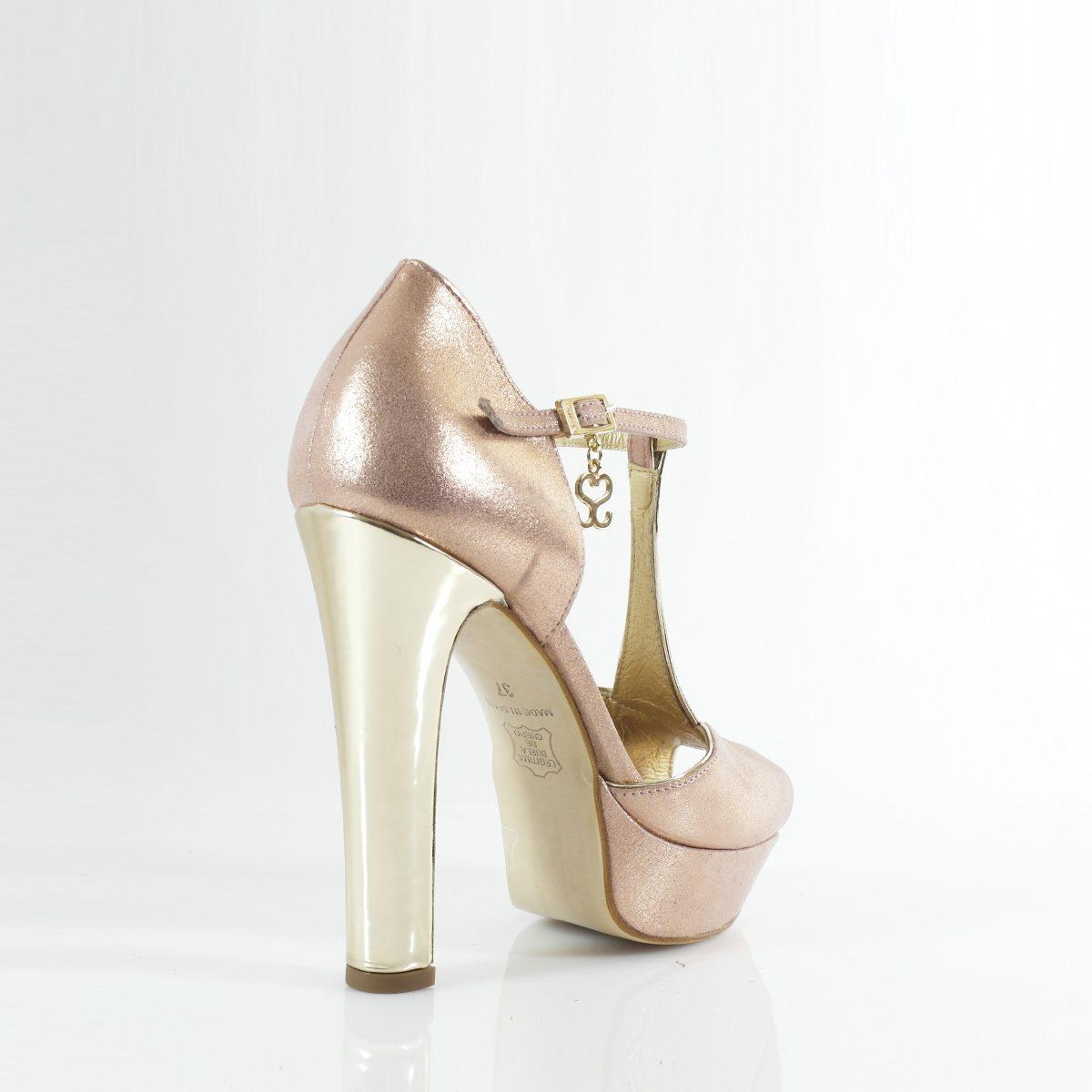 SANDALIA MOD.1960 (12,5cm) - Zapatos Personalizados Invitada