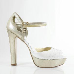 SANDALIA MOD.2332 (12,5cm)- zapatos personalizados fiesta