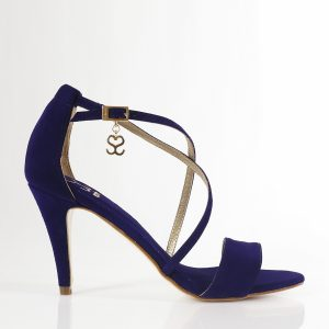 SANDALIA MOD.9378 (9cm) - Zapatos Personalizados Fiesta