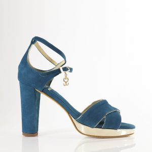 SANDALIA MOD.1996 (10cm) - Zapatos Personalizados Fiesta