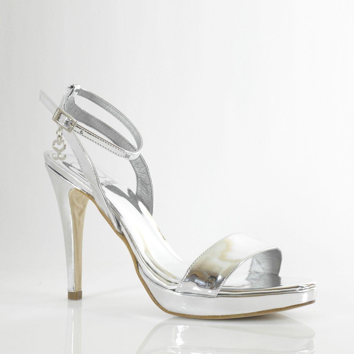 SANDALIA MOD.1378 (11cm) - zapatos personalizadas fiesta
