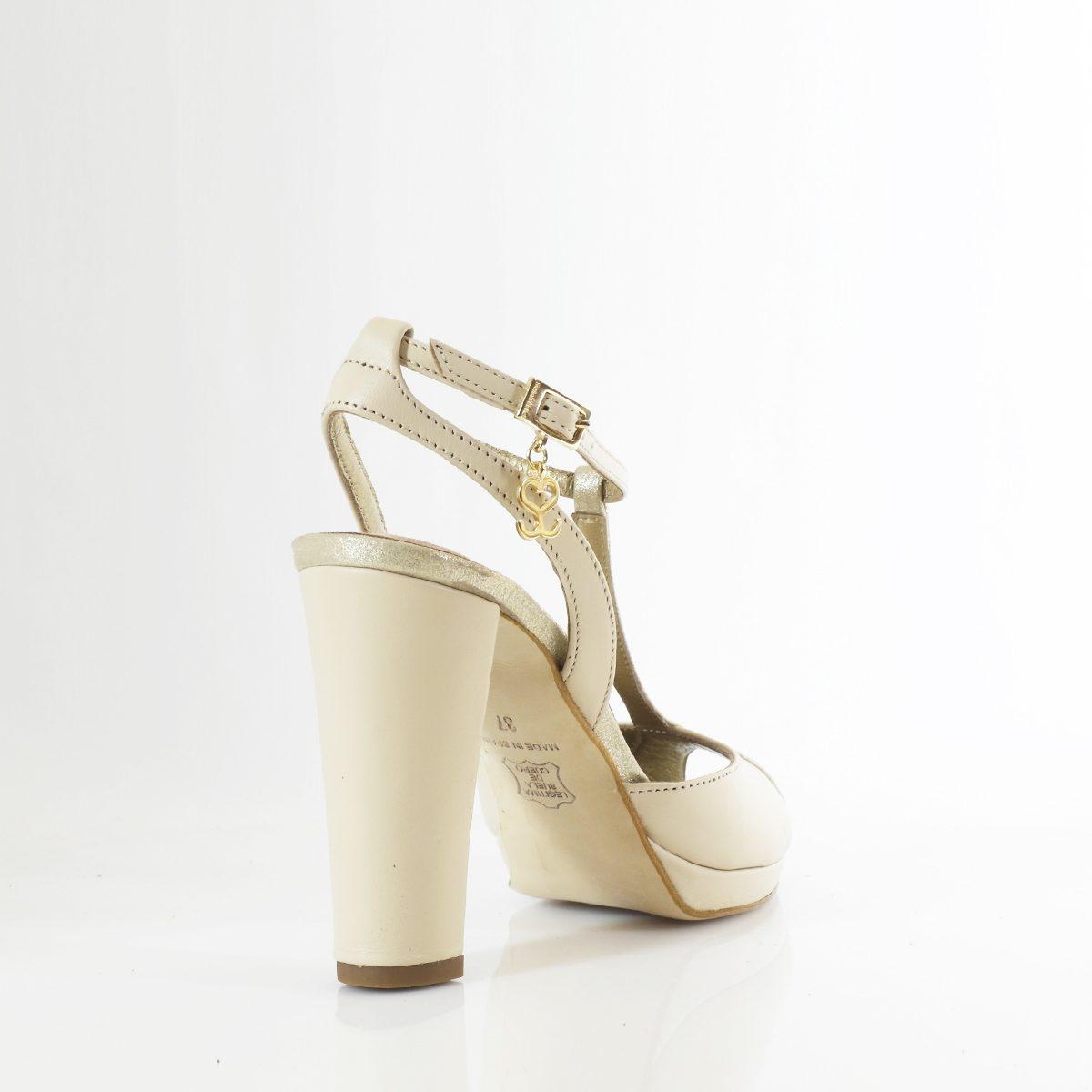 SANDALIA MOD.1637 (10cm) - Zapatos personalizados fiesta