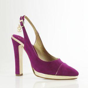 SALON MOD.1864 (12,5cm) - Zapatos Personalizados Fiesta