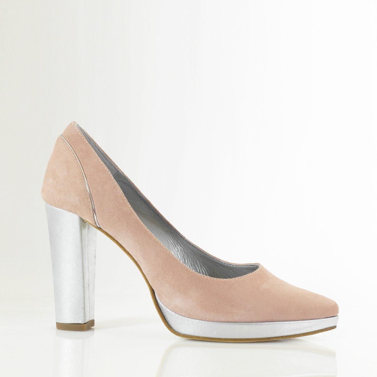 SALON MOD.1833 (10cm) - Zapatos personalizados fiesta