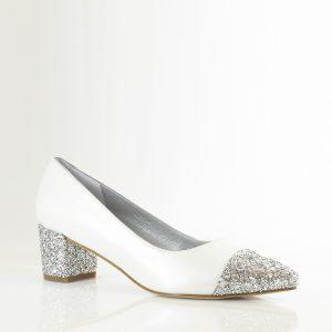 SALON MOD.1833 (4cm) - Zapatos personalizados invitada