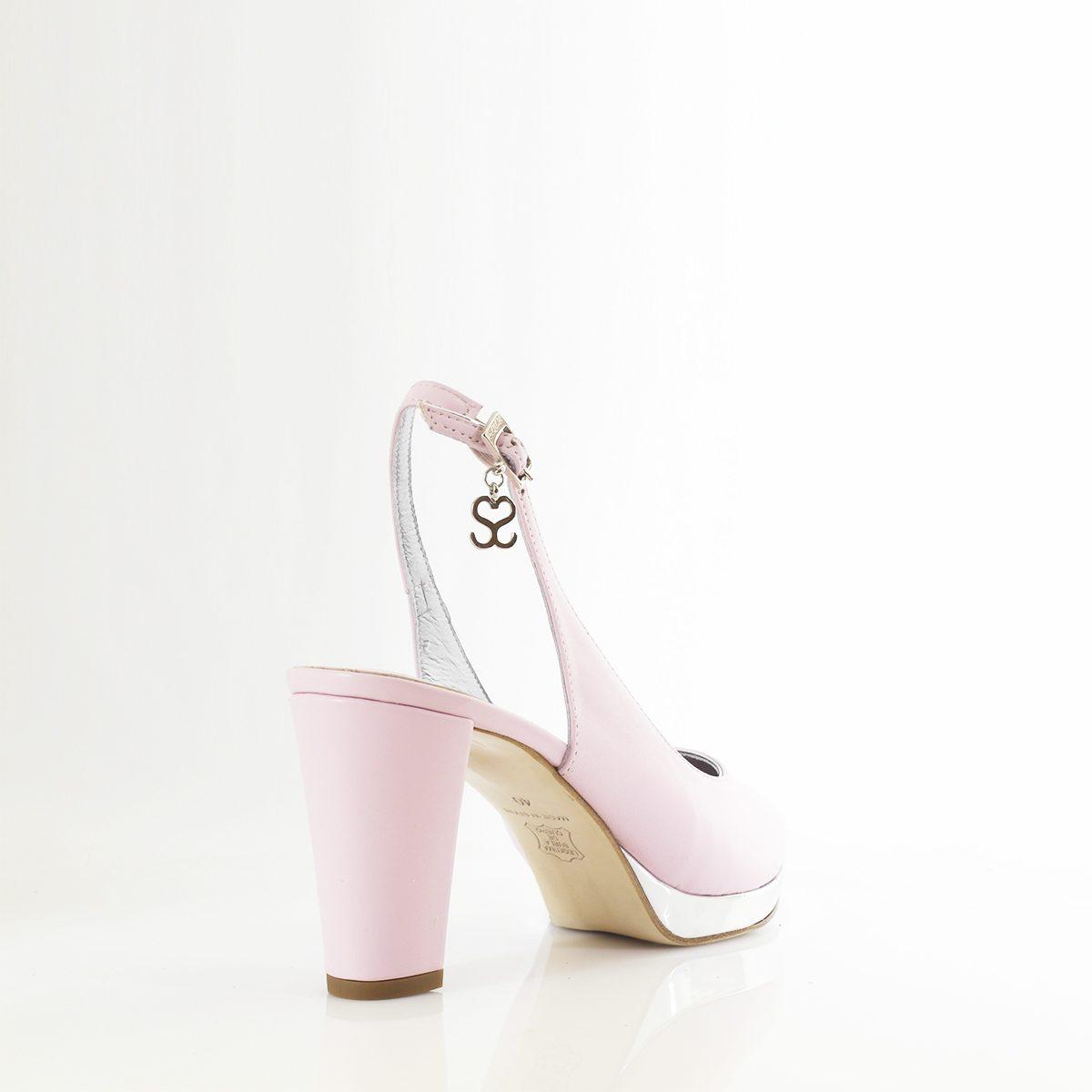 SALON MOD.1864 (10cm) - Zapatos Personalizados Fiesta