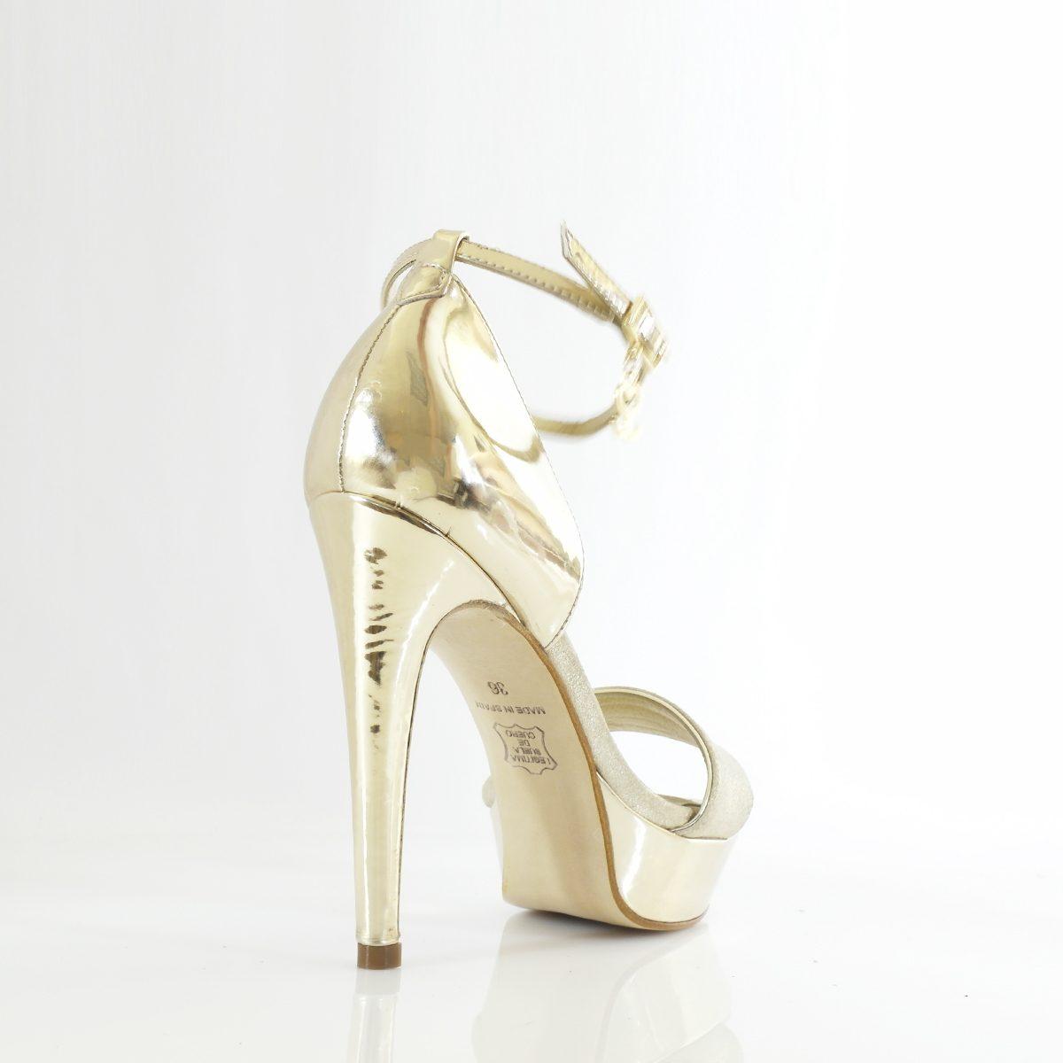 SANDALIA MOD.1378 (13cm) - zapatos personalizados fiesta