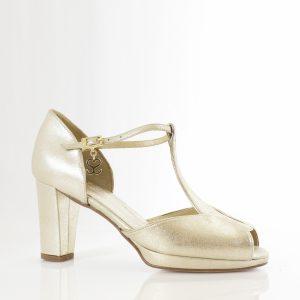SANDALIA MOD.1960 (8cm) - Zapatos Personalizados Invitada