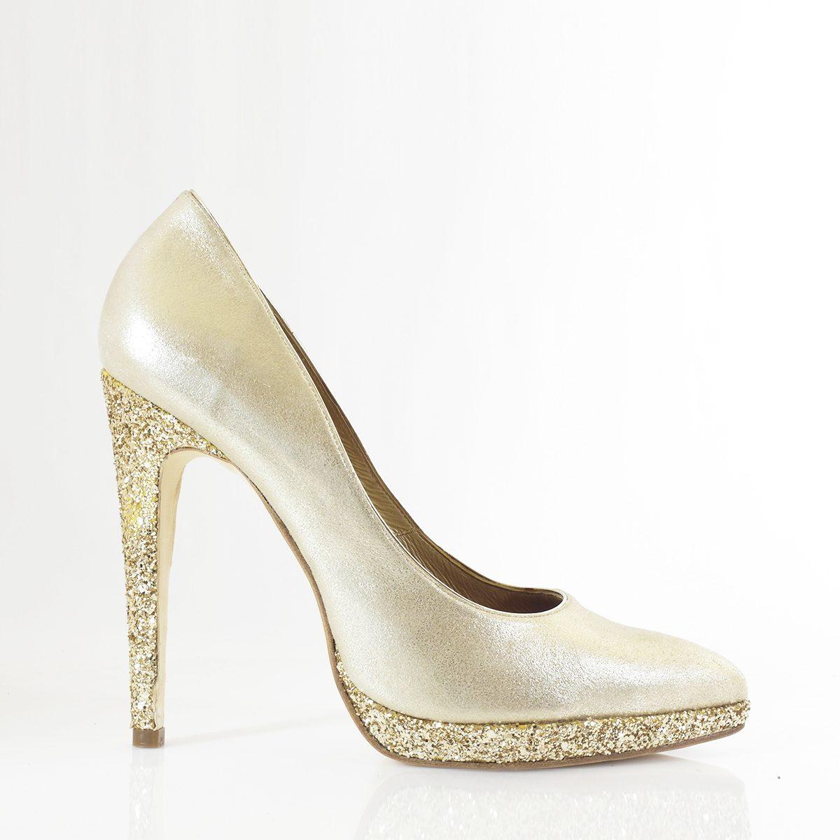 SALON MOD.1833 (13cm) - Zapatos Personalizados fiesta