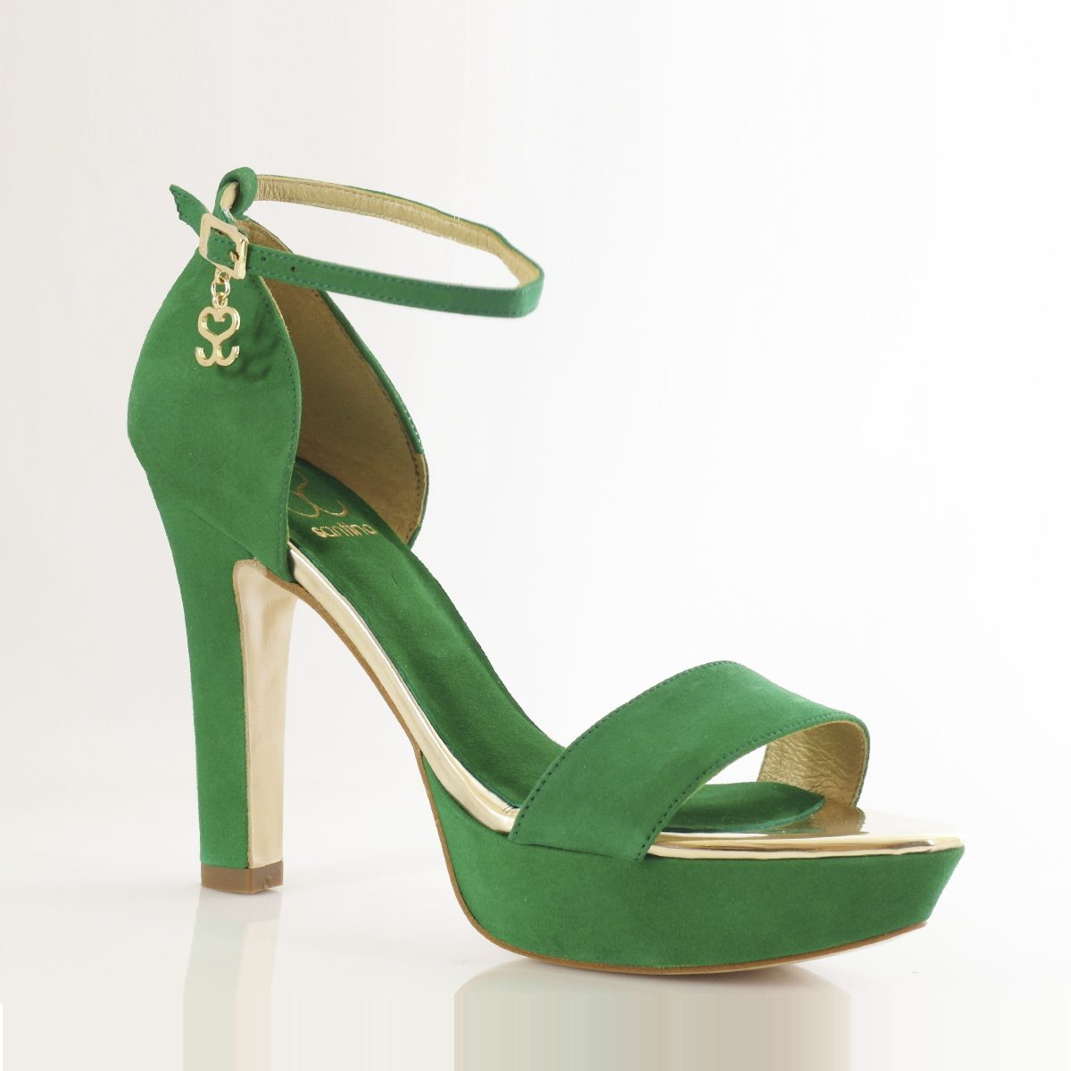 SANDALIA MOD.1378 (10,5cm) - zapatos perosnaliados fiesta