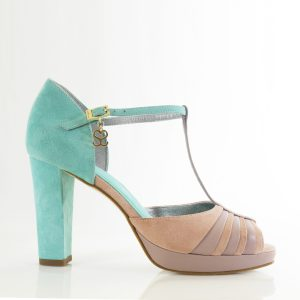 SANDALIA MOD.2332 (10cm) - Zapatos personalizados invitada