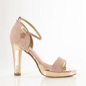 SANDALIA MOD.1378 (10,5cm) - zapatos personalizados invitada