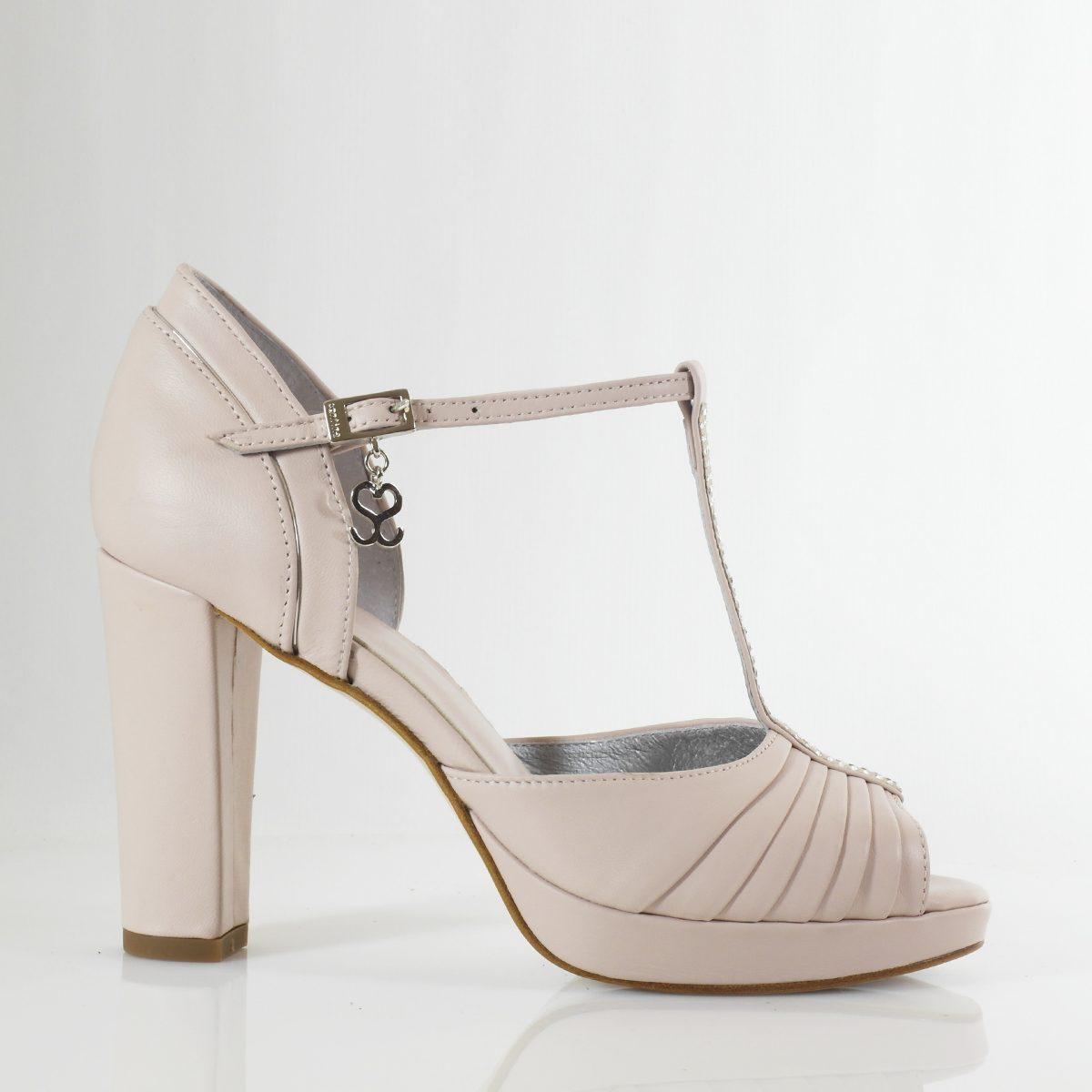 SANDALIA MOD.2332 (10cm)- zapatos personalizados fiesta