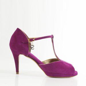 SANDALIA MOD.1960 (9cm) - Zapatos Personalizados Fiesta