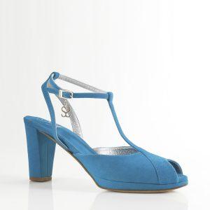 SANDALIA MOD.1637 (8cm) - Zapatos personalizados fiesta