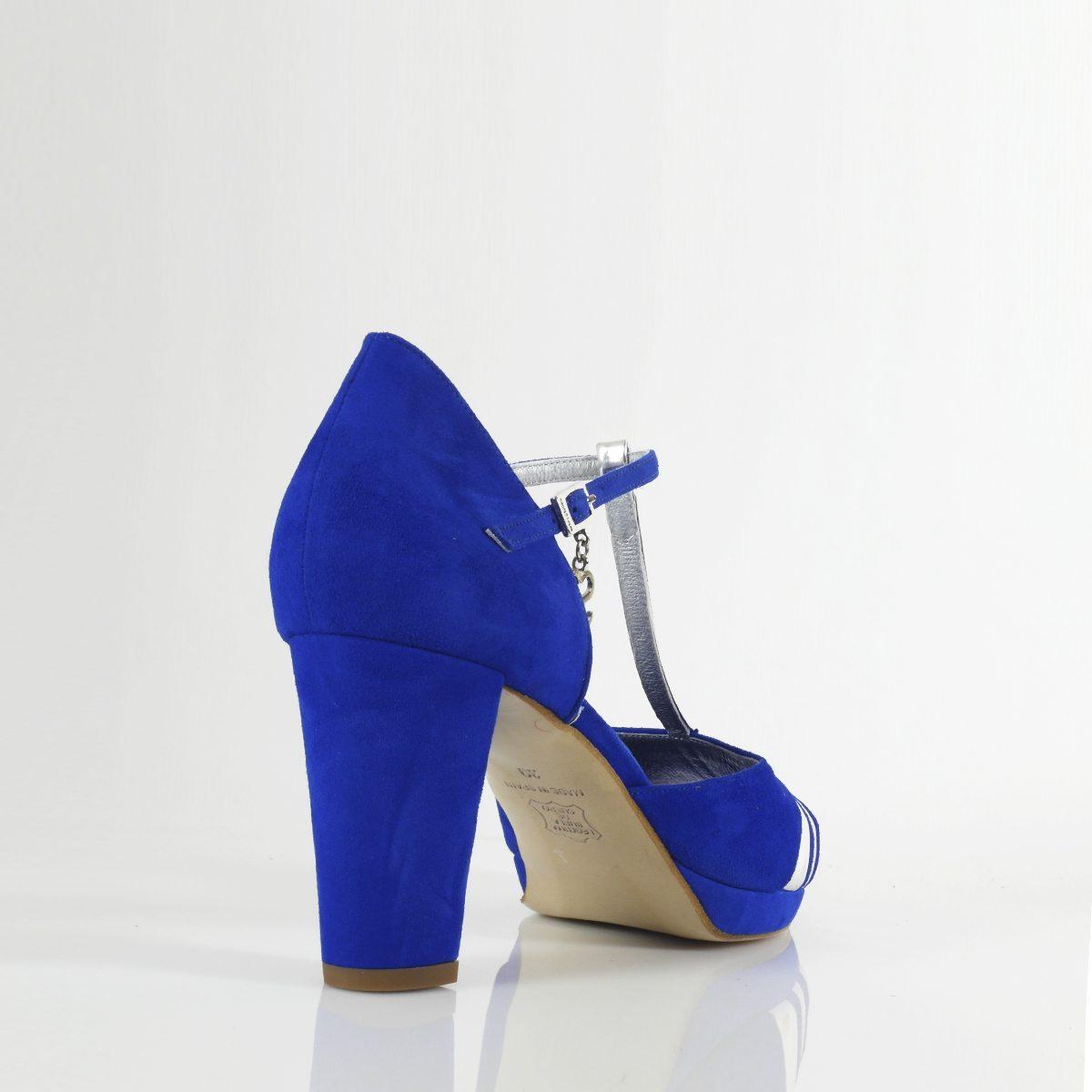 SANDALIA MOD.2332 (8cm)- zapato personalizado fiesta