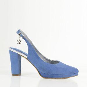 SALON MOD.1864 (8cm) - Zapatos Personalizados Fiesta