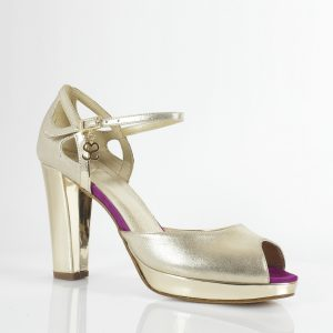 SANDALIA MOD.1920 (10cm) - Zapatos Personalizados Invitada
