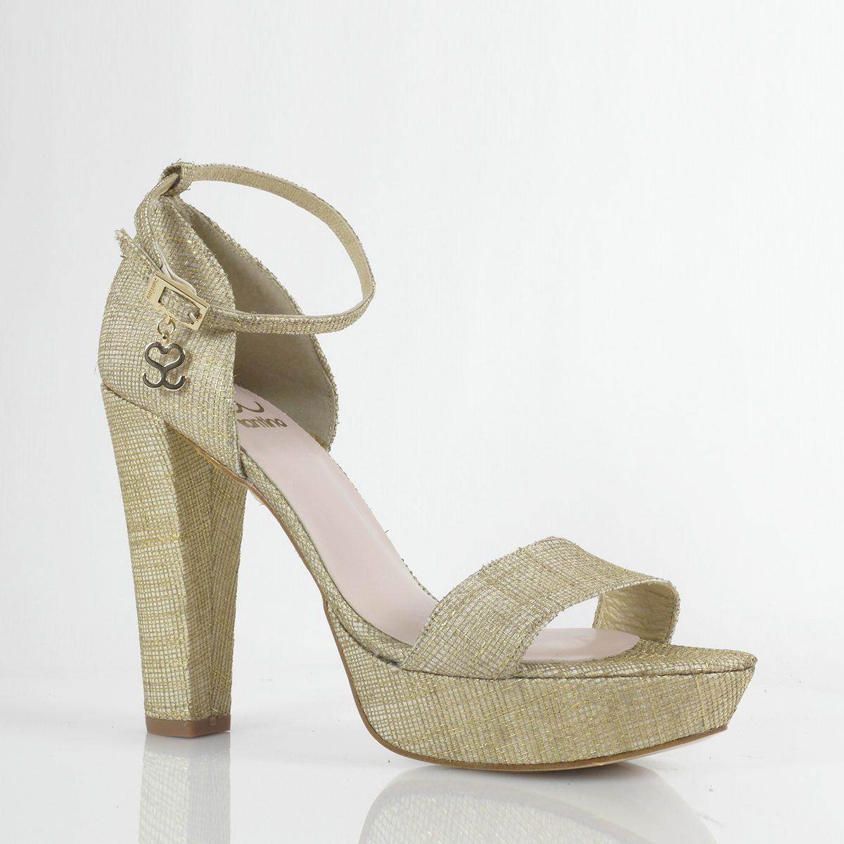 SANDALIA MOD.1378 (11cm) - zapatos personalizados fiesta