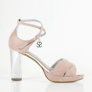 SANDALIA MOD.1996 (10,5cm) - Zapatos Personalizados Invitada