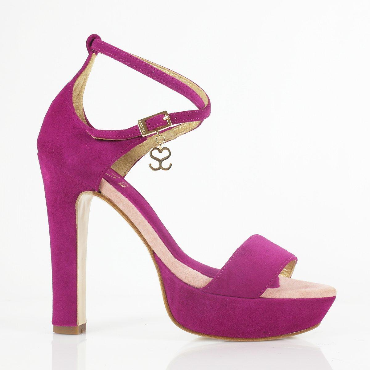 SANDALIA MOD.1378 (12,5cm) - zapatos personalizados fiesta