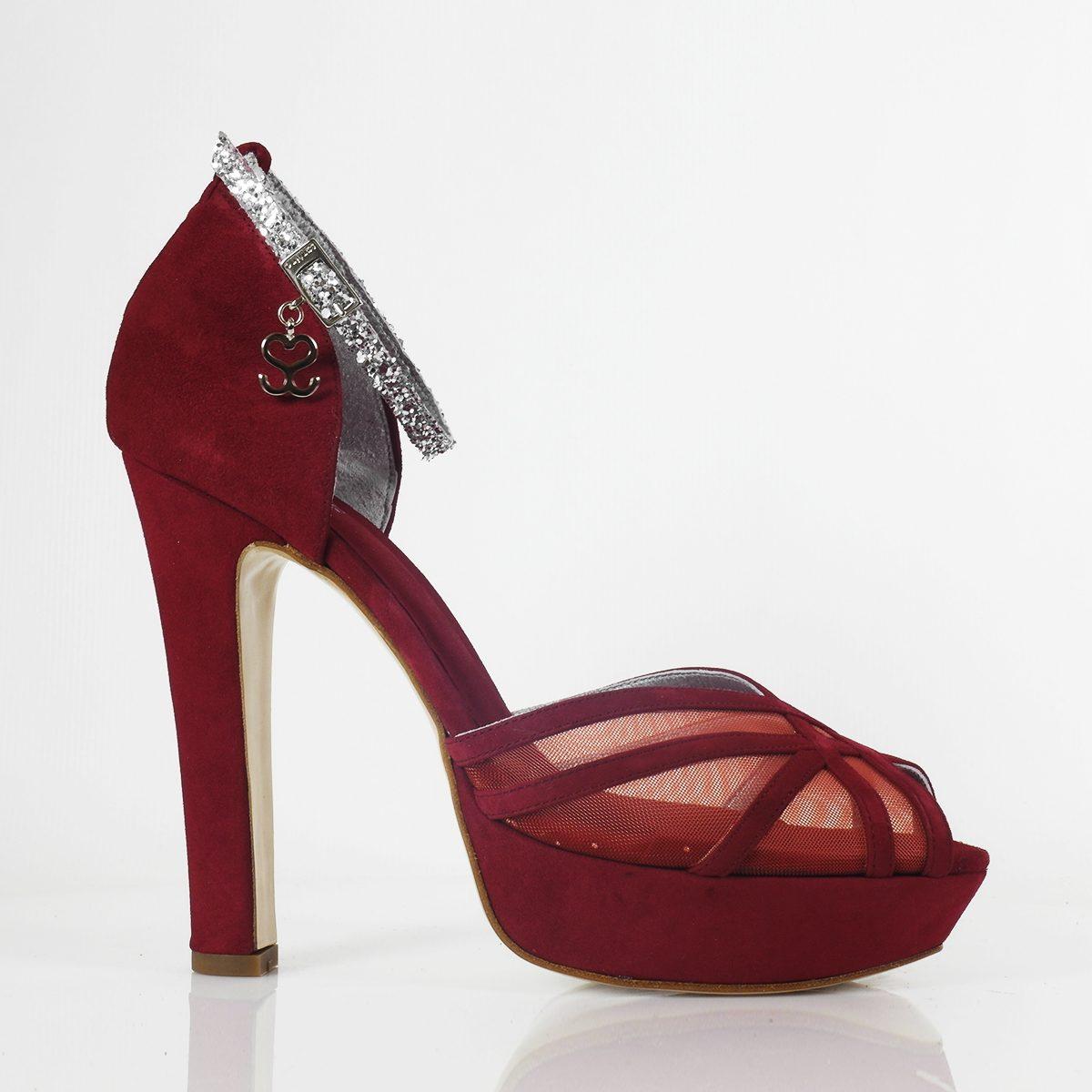 SANDALIA MOD.9639 (12,5cm) - Zapatos Personalizados Fiesta