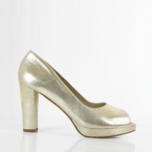 SALON MOD.1940 (10cm) - Zapatos Personalizados Fiesta