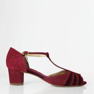 SANDALIA MOD.2332 (4cm)- zapato personalizado fiesta