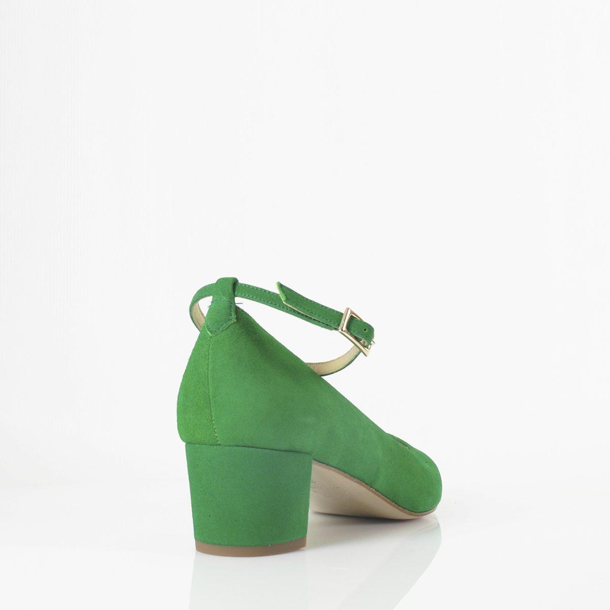 SALON MOD.1833 (4cm) - Zapatos personalizados fiesta