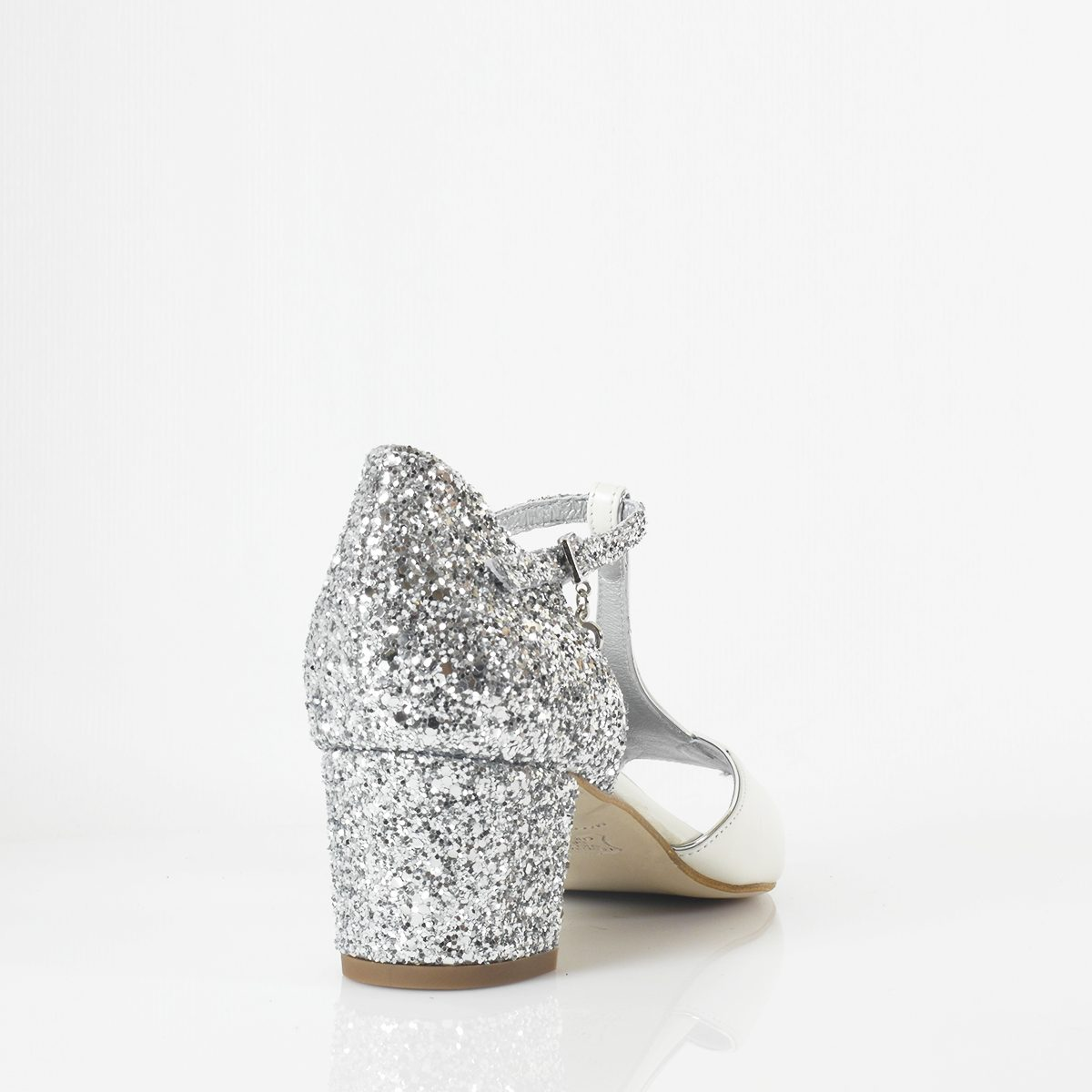 SANDALIA MOD.1960 (4cm) - Zapatos Personalizados Fiesta