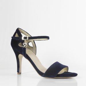 SANDALIA MOD.1378 (9cm) - zapatos personalizados fiesta