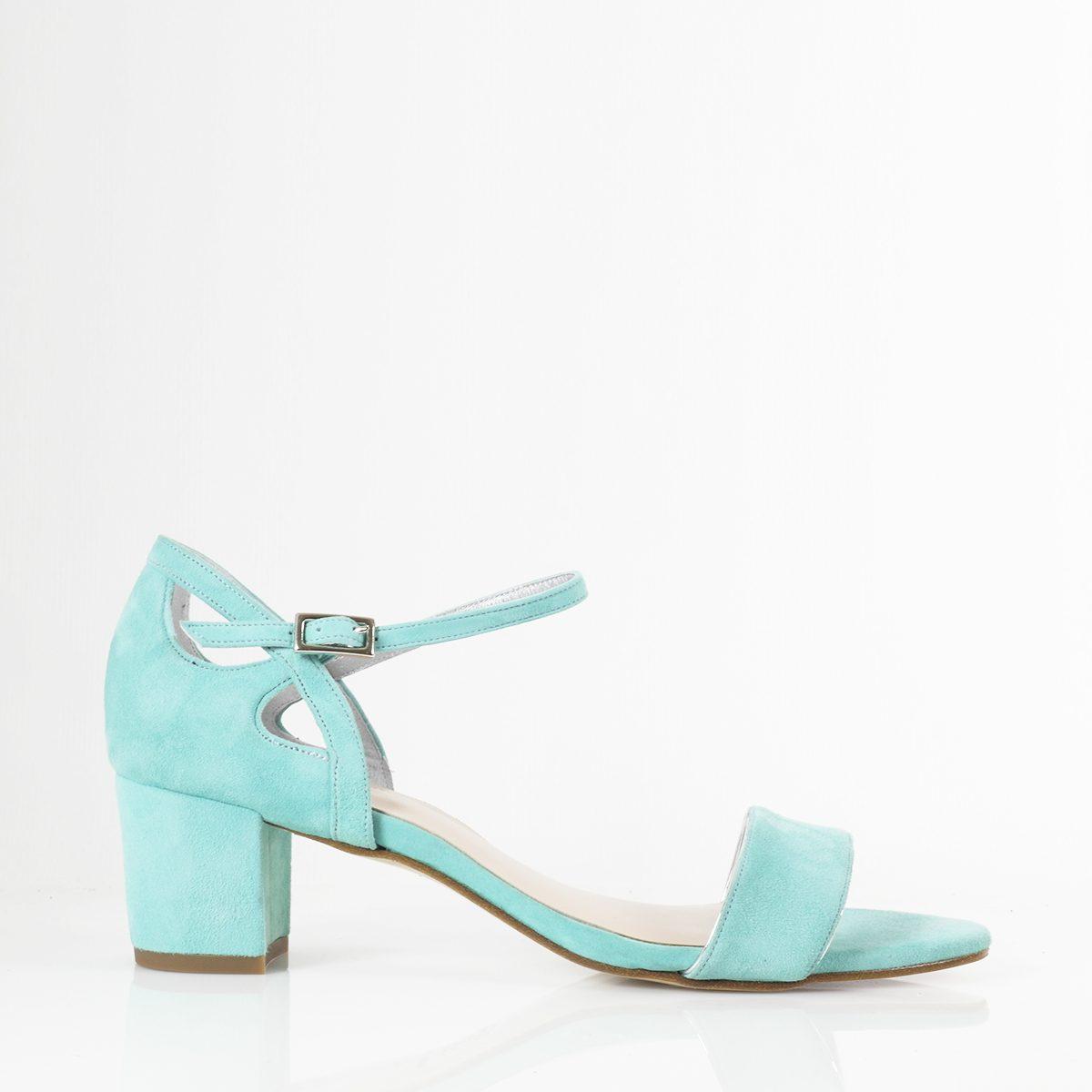 SANDALIA MOD.1378 (4cm) - zapatos personalizados fiesta