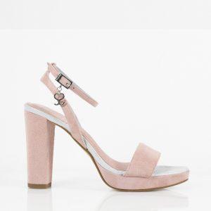 SANDALIA MOD.1378 (10cm) - zapatos personalizados invitada