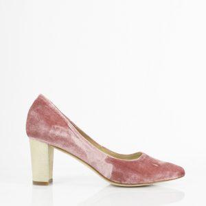SALON MOD.1833 (8cm) - Zapatos personalizados fiesta