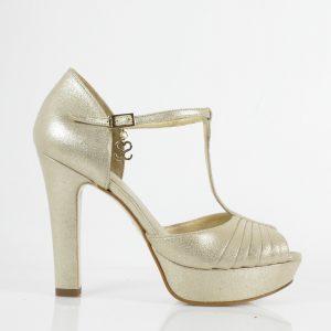 SANDALIA MOD.2332 (12,5cm) - sandalia personalizada fiesta