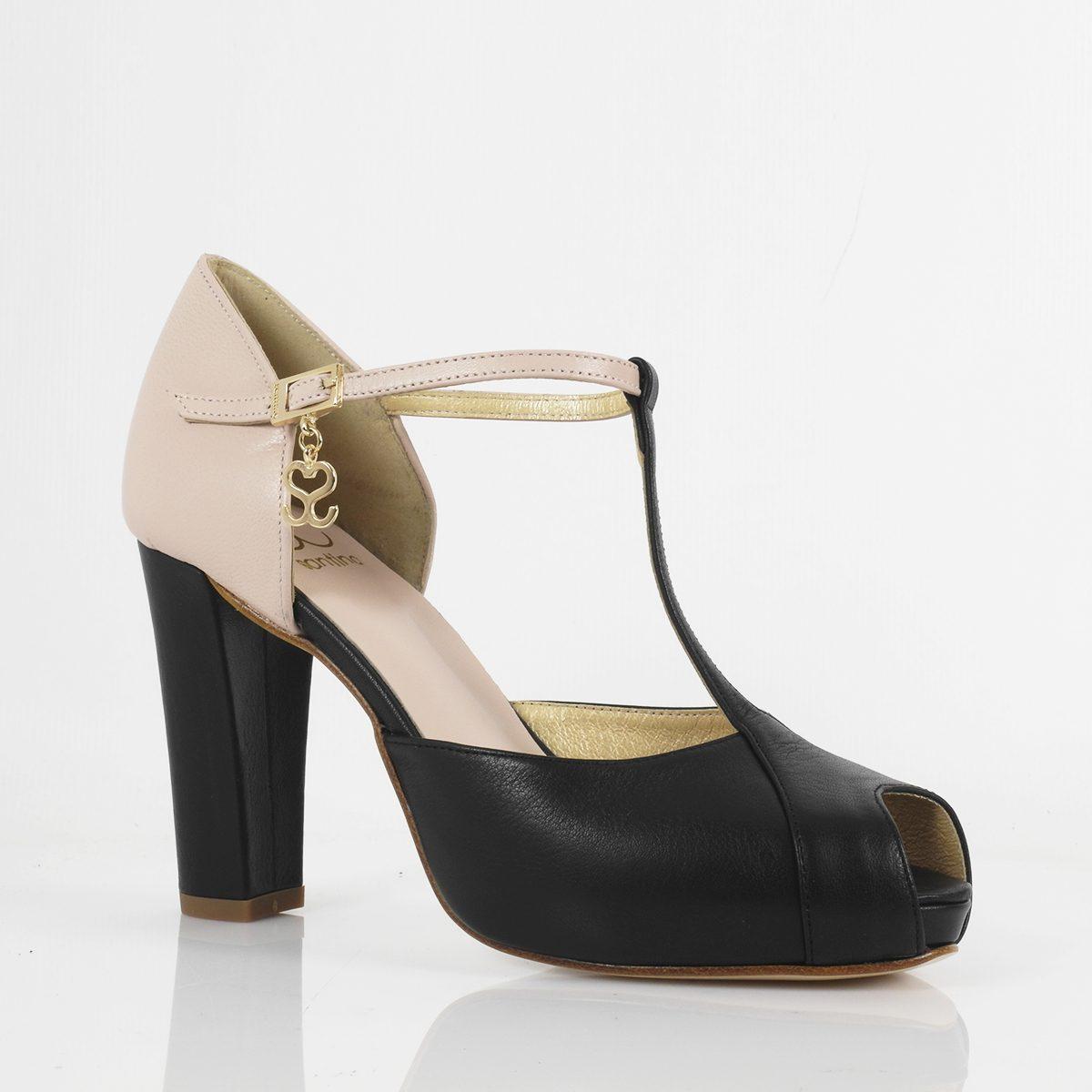 SANDALIA MOD.1637 (10cm) - Zapatos personalizados invitada