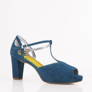 SANDALIA MOD.1960 (8cm) - Zapatos Personalizados FiestaSANDALIA MOD.1960 (8cm) - Zapatos Personalizados Fiesta