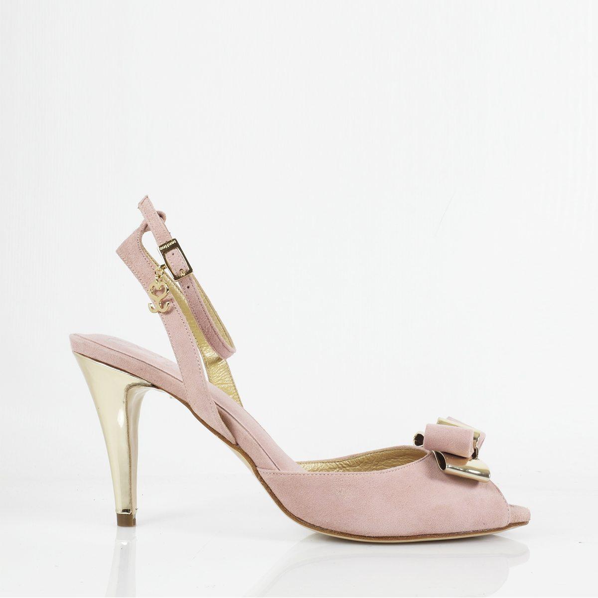 SANDALIA MOD.1920 (9cm) - Zapatos Personalizados Fiesta